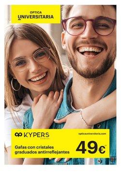 Ofertas de Salud y ópticas  en el folleto de Promo Tiendeo en Ripollet