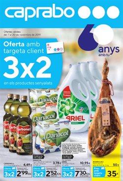 Ofertas de Promo Tiendeo  en el folleto de Tarragona