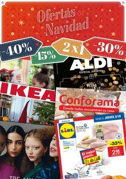 Ofertas de Promo Tiendeo  en el folleto de Xirivella