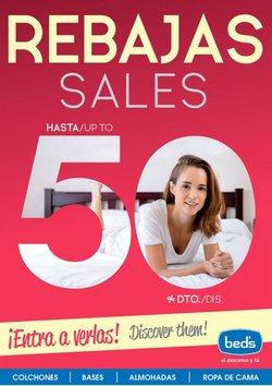 Ofertas de Hogar y Muebles  en el folleto de Promo Tiendeo en Marratxi