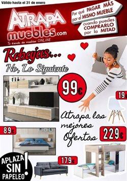 Catálogo Promo Tiendeo en Gava ( 5 días más )