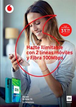 Catálogo Promo Tiendeo en Castelldefels ( 12 días más )