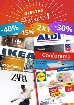 Catálogo Promo Tiendeo en Mungia ( 8 días más )