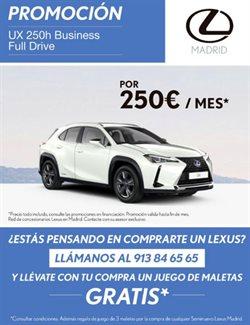 Catálogo Promo Tiendeo en Madrid ( 21 días más )