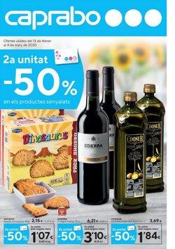 Catálogo Promo Tiendeo en Calella ( 11 días más )