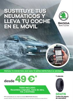 Catálogo Promo Tiendeo en El Puerto De Santa María ( 20 días más )