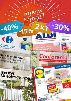 Catálogo Promo Tiendeo en Esplugues de Llobregat ( 20 días más )