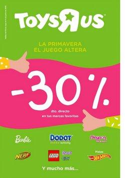 Ofertas de Ocio en el catálogo de Promo Tiendeo en Boadilla del Monte ( 10 días más )
