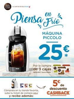 Ofertas de Hiper-Supermercados en el catálogo de Promo Tiendeo en Pozuelo de Alarcón ( 3 días publicado )