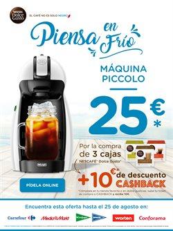 Ofertas de Hiper-Supermercados en el catálogo de Promo Tiendeo en Ourense ( 17 días más )