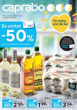 Ofertas de Hiper-Supermercados en el catálogo de Promo Tiendeo en Barberà del Vallés ( 3 días más )