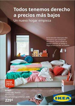 Ofertas de Hogar y Muebles en el catálogo de Promo Tiendeo en Sevilla ( 16 días más )