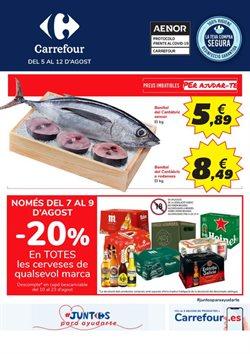 Catálogo Promo Tiendeo en Mollet del Vallès ( Caduca hoy )
