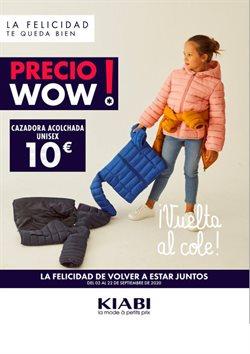 Catálogo Promo Tiendeo en Leioa ( 2 días más )