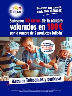 Ofertas de Hiper-Supermercados en el catálogo de Promo Tiendeo en Umbrete ( 11 días más )