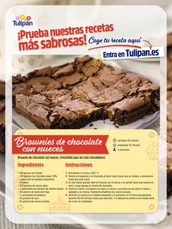 Ofertas de Mantequilla en Promo Tiendeo