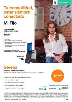 Catálogo Promo Tiendeo ( 6 días más )