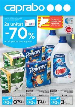 Ofertas de Hiper-Supermercados en el catálogo de Promo Tiendeo en Reus ( 5 días más )