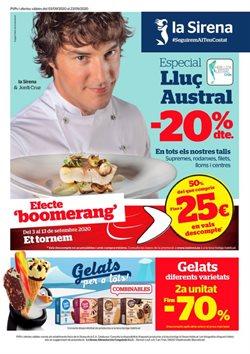 Catálogo Promo Tiendeo en Gava ( Caduca hoy )