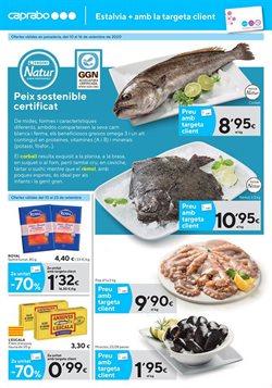 Ofertas de Hiper-Supermercados en el catálogo de Promo Tiendeo en Artesa de Segre ( Caduca mañana )