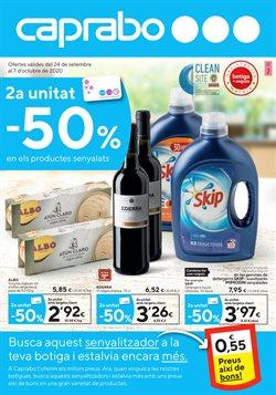 Ofertas de Hiper-Supermercados en el catálogo de Promo Tiendeo en Martorell ( Publicado hoy )