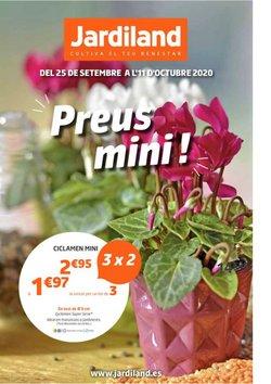 Catálogo Promo Tiendeo en Terrassa ( 2 días publicado )