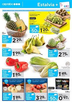 Ofertas de Hiper-Supermercados en el catálogo de Promo Tiendeo en Sant Quirze del Valles ( Publicado ayer )