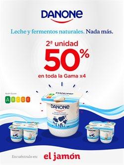 Ofertas de Salchichón ibérico en Promo Tiendeo