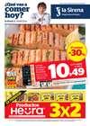 Catálogo Promo Tiendeo en Madrid ( Caduca hoy )
