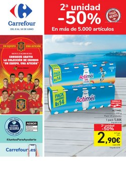 Ofertas de Ocio en el catálogo de Promo Tiendeo ( 3 días más)
