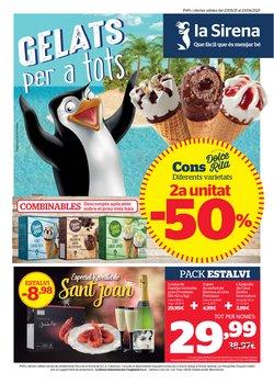 Ofertas de Mercadona en el catálogo de Promo Tiendeo ( 6 días más)