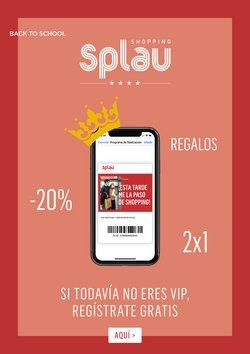 Ofertas de Pull & Bear en el catálogo de Promo Tiendeo ( 15 días más)