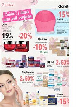 Ofertas de The Body Shop en el catálogo de Promo Tiendeo ( Caduca mañana)