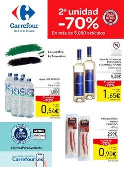 Ofertas de Hiper-Supermercados en el catálogo de Promo Tiendeo ( 2 días más)