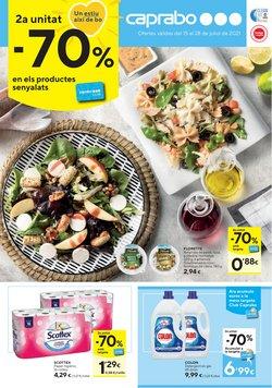 Ofertas de Hiper-Supermercados en el catálogo de Promo Tiendeo ( Caduca hoy)