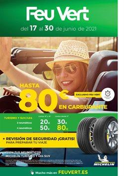 Ofertas de Bancos y Seguros en el catálogo de Promo Tiendeo ( 5 días más)