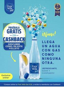 Ofertas de Caprabo en el catálogo de Promo Tiendeo ( 4 días más)