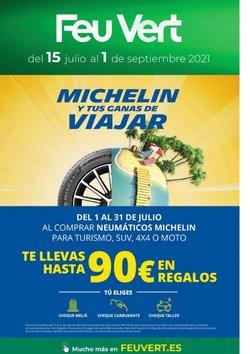 Ofertas de Volkswagen en el catálogo de Promo Tiendeo ( Más de un mes)