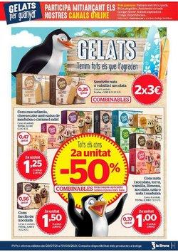 Ofertas de Mercadona en el catálogo de Promo Tiendeo ( Publicado hoy)
