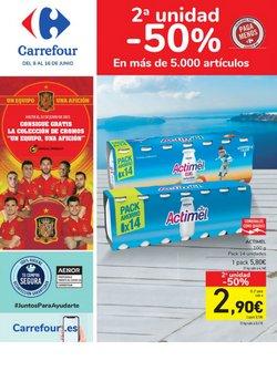 Ofertas de Claudio en el catálogo de Promo Tiendeo ( Caduca mañana)