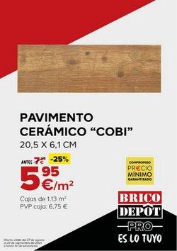 Catálogo Promo Tiendeo ( Caduca hoy)