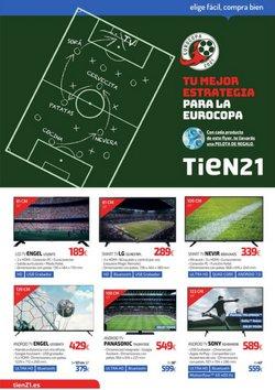 Catálogo Promo Tiendeo ( 5 días más)