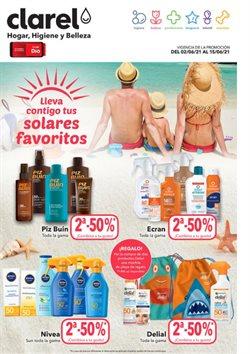 Ofertas de Druni en el catálogo de Promo Tiendeo ( 2 días más)