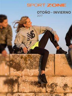 Ofertas de Sport Zone  en el folleto de Valencia