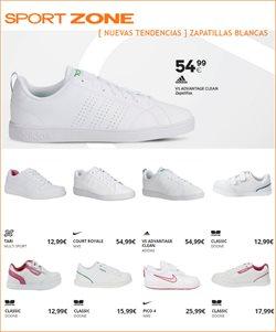 Ofertas de Sport Zone  en el folleto de Las Palmas de Gran Canaria