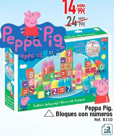 Pig Comprar SanlúcarOfertas Peppa Descuentos En Y 80OkPwnX