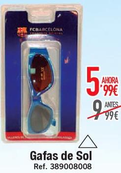 9989bce90e Comprar gafas de sol en Valladolid - Ofertas, promociones y catálogos