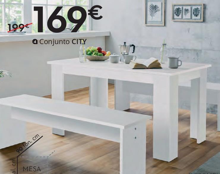 Comprar Mueble de comedor en Vitoria | Ofertas y descuentos