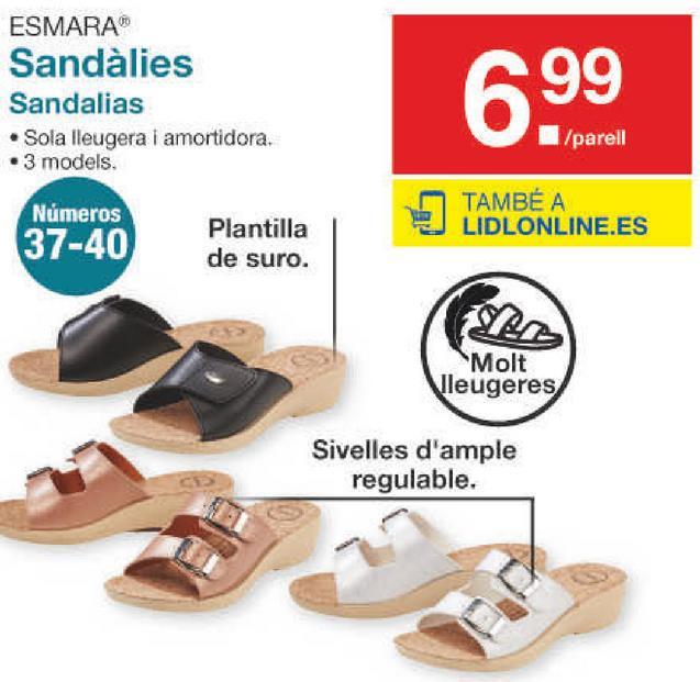 Sandalias En NoveldaOfertas Y Comprar Descuentos l1cJ3TKF