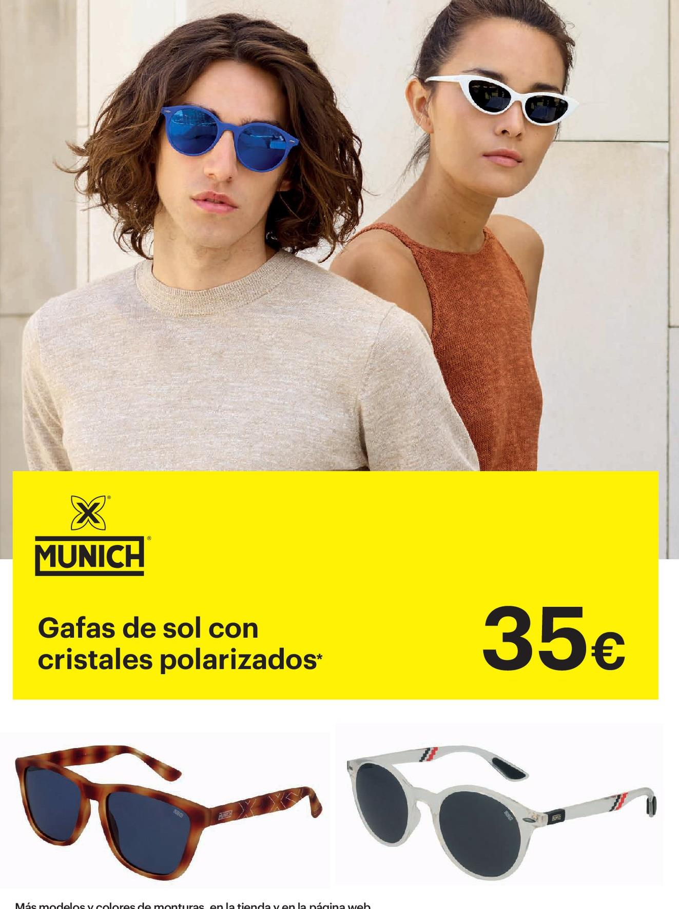 7e41ea2d06 Comprar Gafas de sol en Molina de Segura   Ofertas y descuentos
